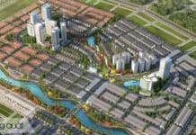 Tổng quan khu đô thị Dragon Smart City