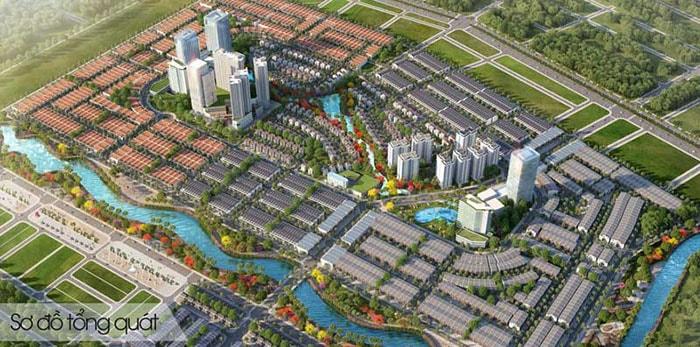 Dragon Smart City | Điểm nhấn BĐS cuối cùng tại khu vực Q.Liên Chiểu Đà Nẵng