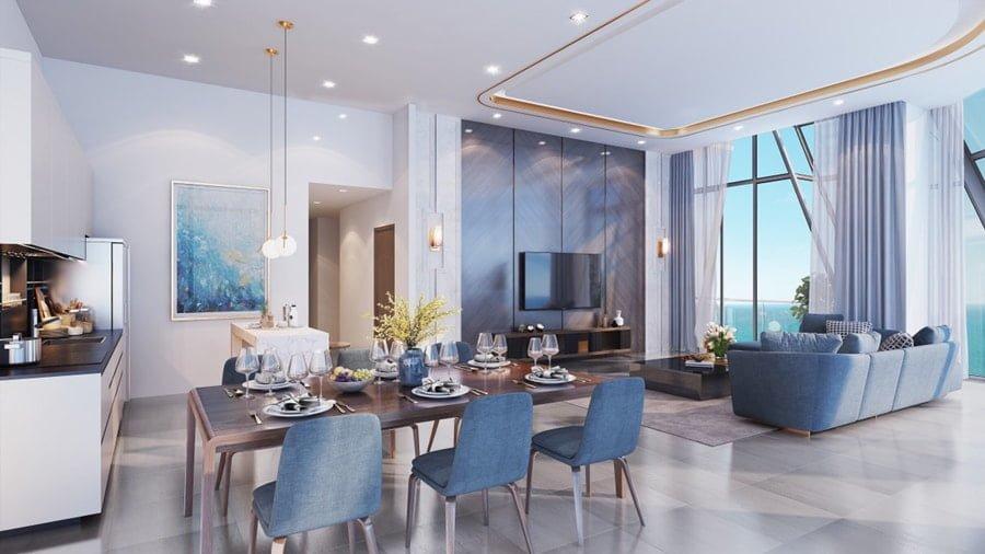 cập nhật chính sách bán hàng chung cư sky central