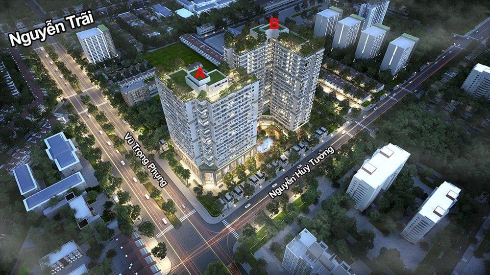 Bảng giá chung cư Rivera Park Hà Nội cập nhật mới nhất bởi CĐT