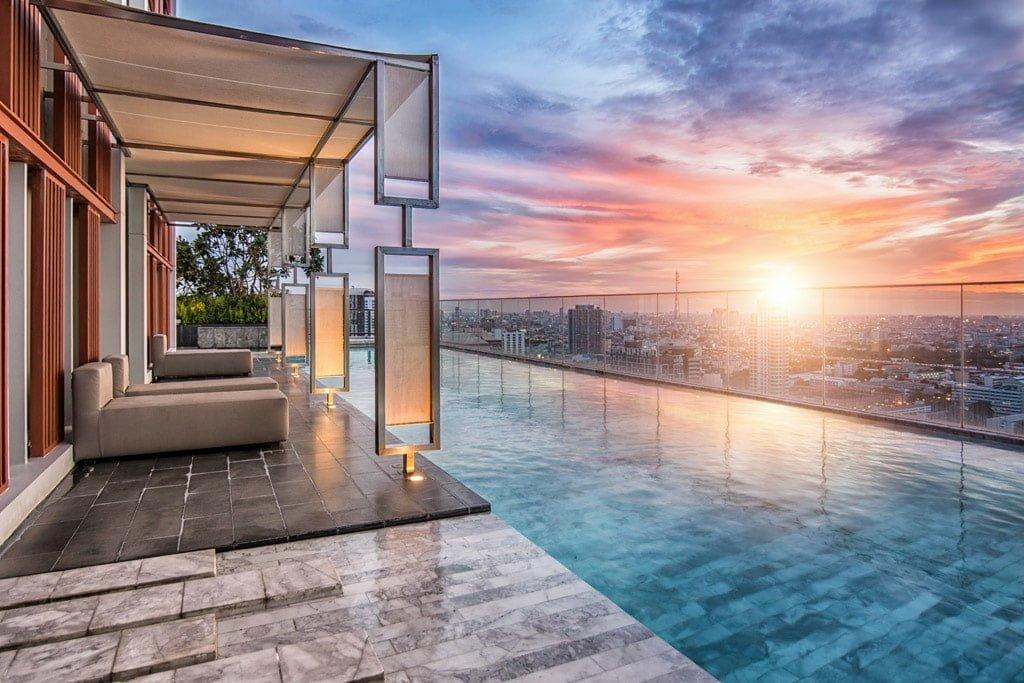 Tiện ích chung cư Hà Nội Golden City
