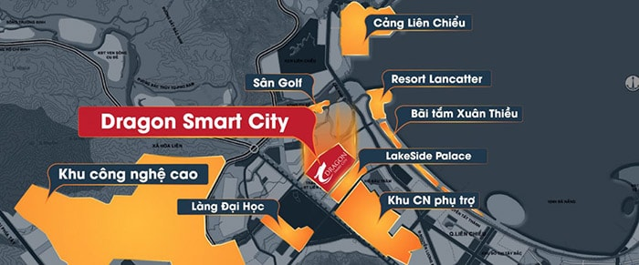 Dragon Smart City
