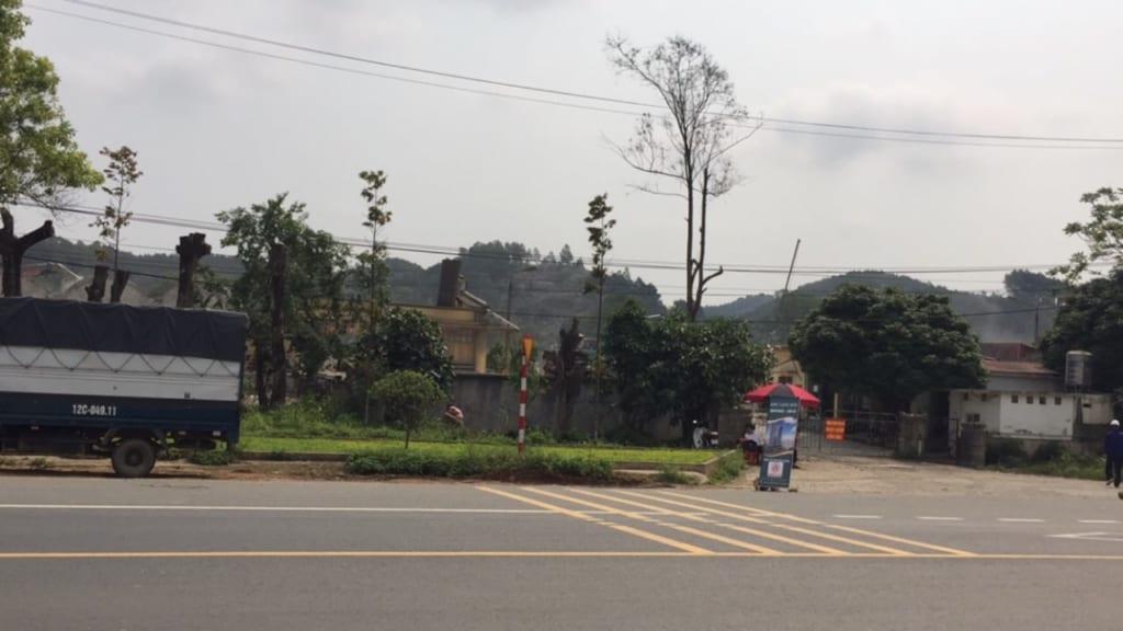Tiến độ dự án Apec Golden Palace Lạng Sơn