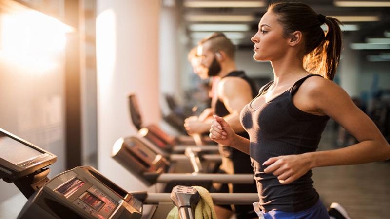 Gym The Terran AN Hưng