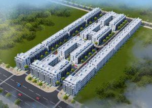 Dự án HDB Thanh Trì