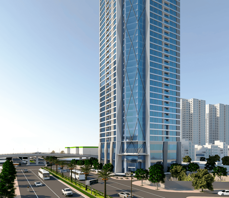 Giá bán căn hộ Summit Buiding