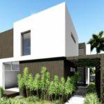 Mẫu villas 2 ngủ Dusit Thani Hội An