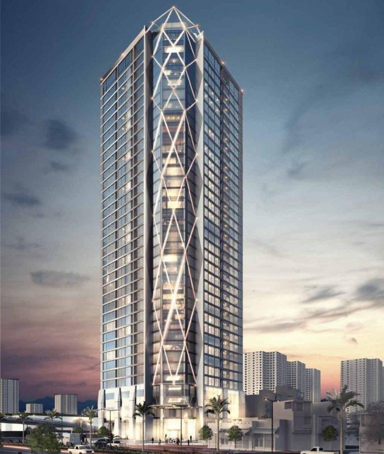 Chung cư Summit Building
