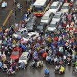 Khan hiếm bất động sản tại trung tâm, quận Long Biên sẽ là điểm đến