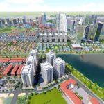 Review khu đô thị Thanh Hà