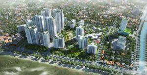 Gardenia Hồng Hà Eco City