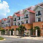 Biệt thự khu đô thị Sài Đồng