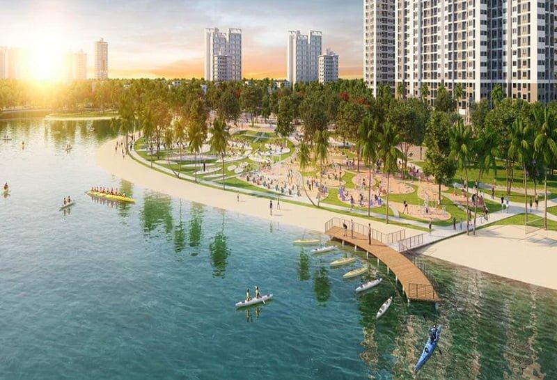 Ưu điểm dự án Imperia Smart City