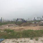 Tiến độ dự án chung cư A1.2 Thanh Hà