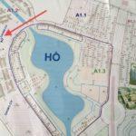 Vị trí dự án A1.2 Thanh Hà