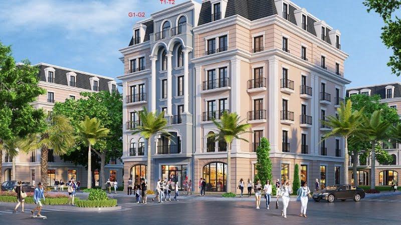 Tiến độ xây dựng dự án Aqua City Hạ Long