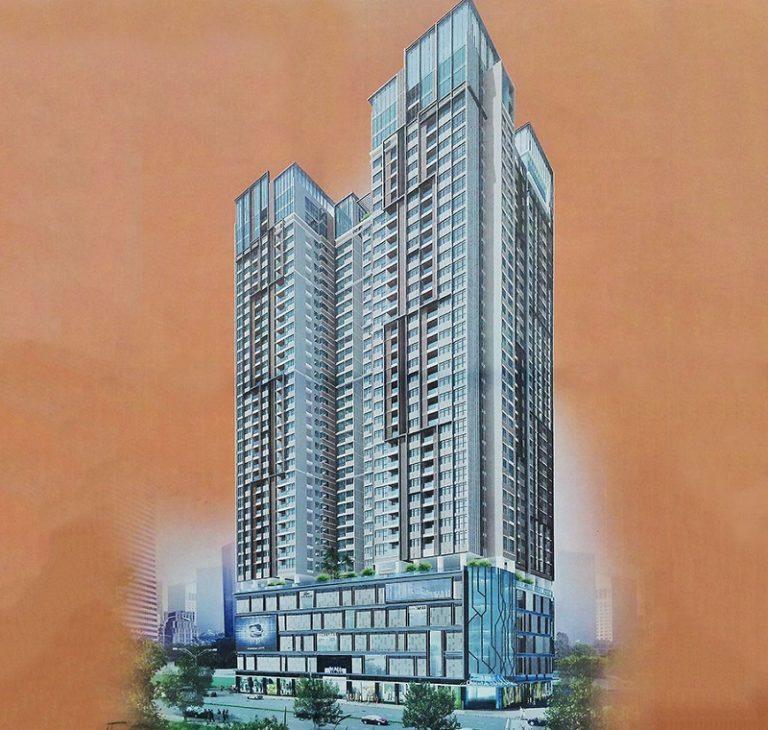 Chung cư BRG Park Residence