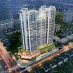 Giá bán Chung cư BRG Park Residence