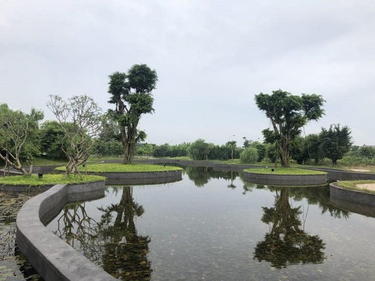 Giá bán Hà Đô Charm Villas