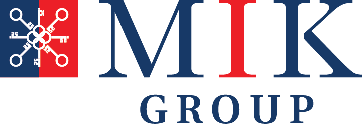 Logo MIK Group