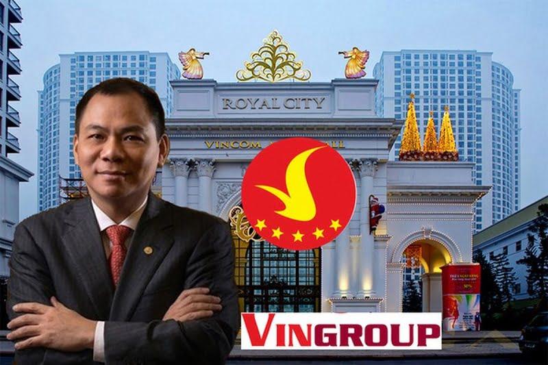Chủ tịch Vingroup