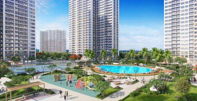 Chính sách Vinhomes Smart City
