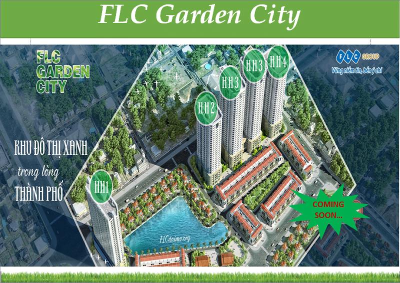 HH1 FLC Garden City Đại Mỗ