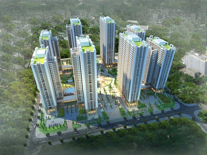 Khu đô thị An Bình City