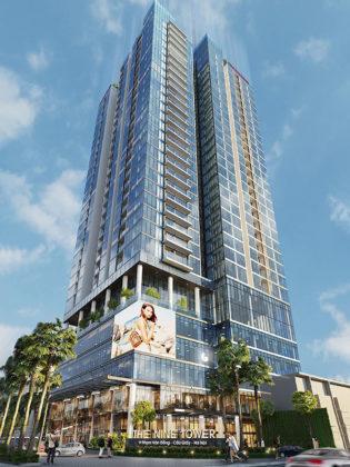 Chung cư The Nine Tower