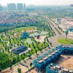 View sang Vinhomes Smart City