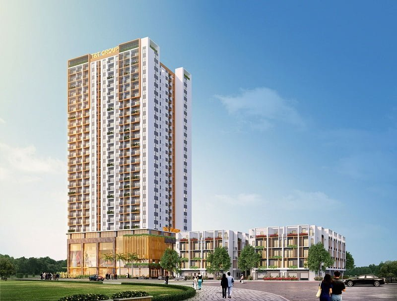 Giá bán chung cư 120 Định Công