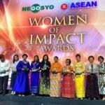 Nữ tướng BRG Group được vinh danh nữ doanh nhân có tầm ảnh hưởng lớn khu vực ASEAN 2