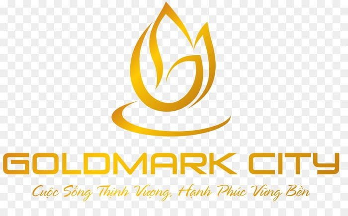 Logo Goldmark City