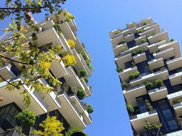 Vị trí dự án Sol Forest Ecopark 3