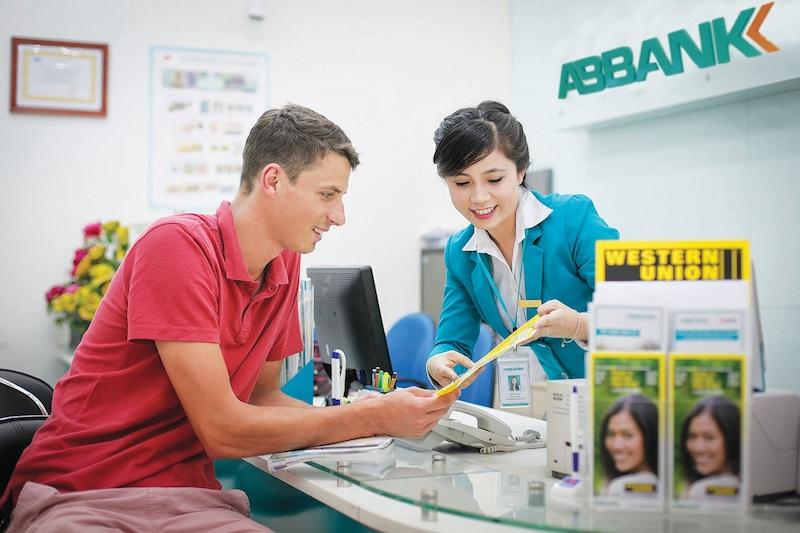 Ngân hàng Thương mại cổ phần An Bình (ABB) thuộc tập đoàn Geleximco