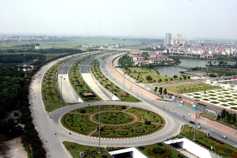 Dự án đường cao tốc Hoà Lạc – TP Hoà Bình