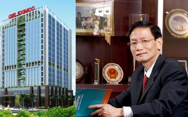 Chủ tịch Vũ Văn Tiền của tập đoàn Geleximco