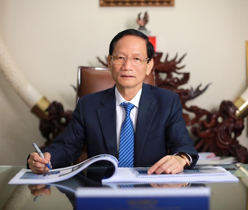 Chủ tịch Hội đồng Quản trị Tập đoàn Geleximco