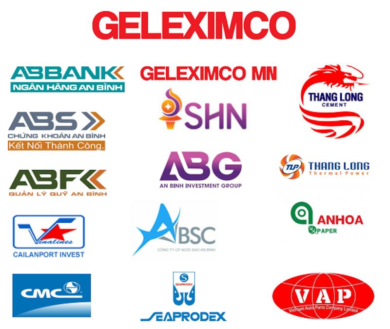 Tập đoàn Geleximco và công ty thành viên