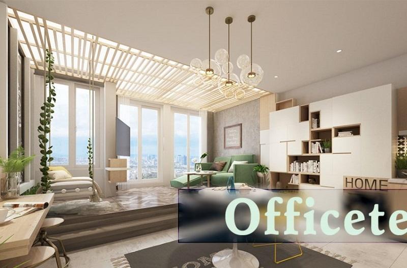 Những nhược điểm của Officetel (Căn hộ văn phòng) cần lưu ý