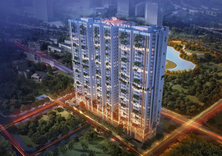 Chung cư Five Star Resident