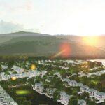 Biệt thự La Saveur De Hòa Bình - Siêu phẩm nghĩ dưỡng ven đô năm 2020