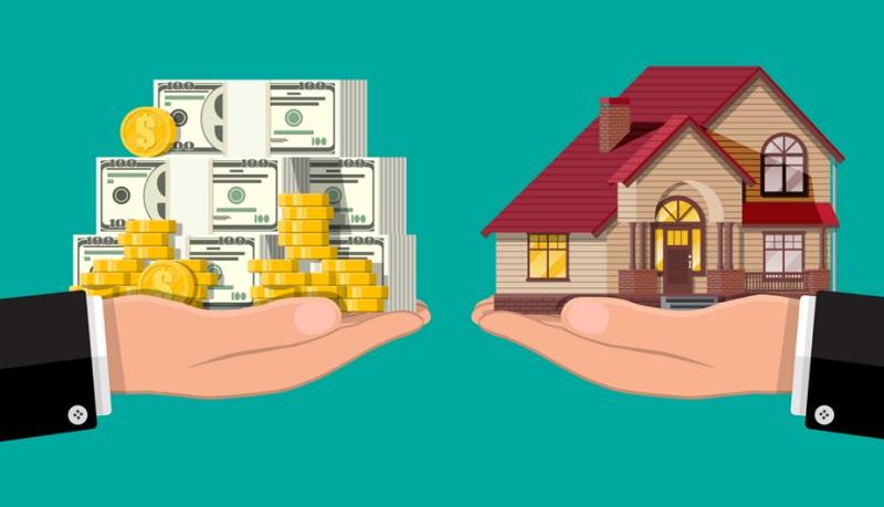 Khảo sát giá trước khi mua nhà