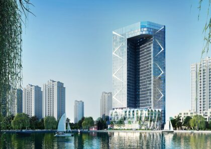 Chung cư AIC Diamond Tower