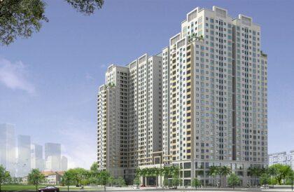Chung cư Đồng Phát Residence