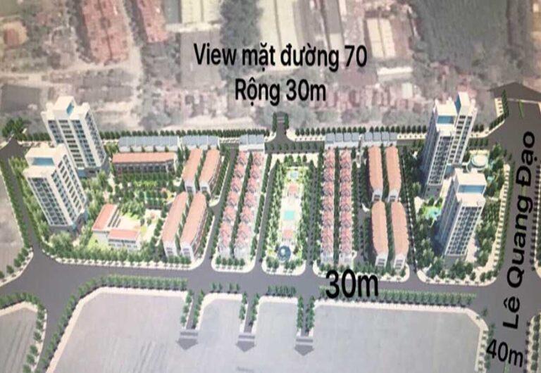 Chung cư FLC Premier Parc