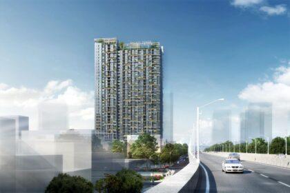 Chung cư Galaxy Tower