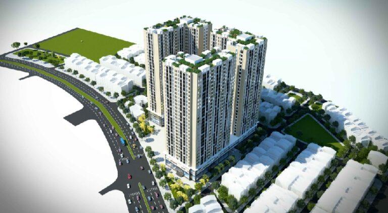Chung cư SYM Cantavil Complex