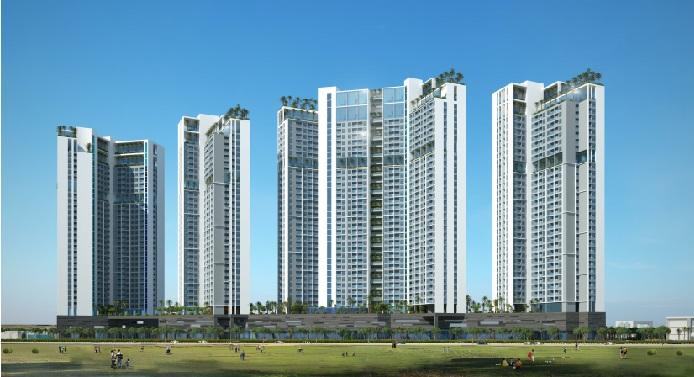 Chung cư Sao Vàng Complex