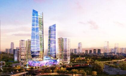 Chung cư Sunshine Empire